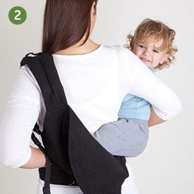 874c8d7a4e9 Boba 4G Carrier Instructions - Baby Carriers Australia