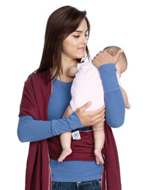 Moby Instructions Baby Carriers Australia