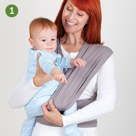 Boba Wrap Instructions Baby Carriers Australia