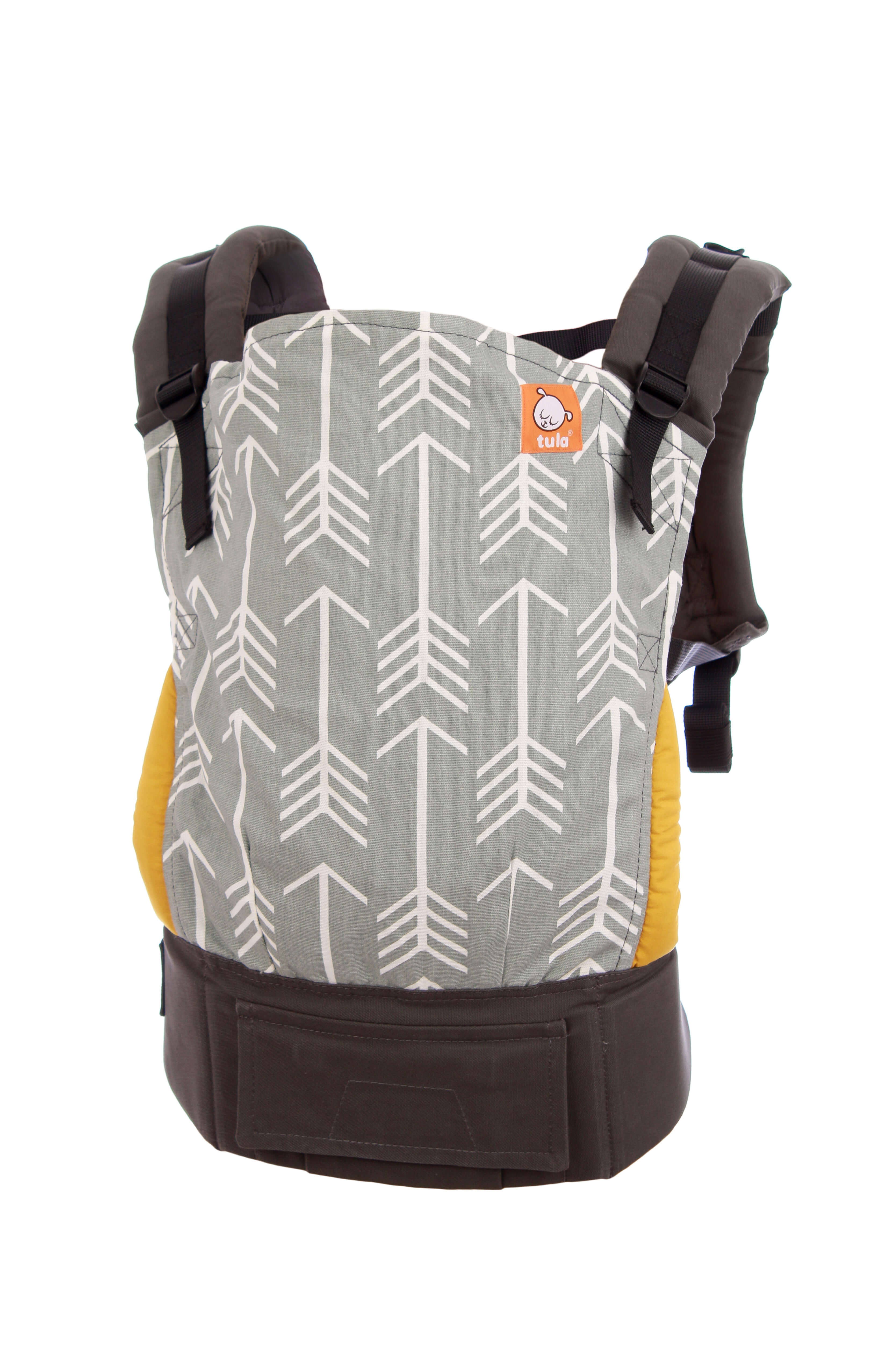 Home   All Products   Tula   Tula Standard Baby Carrier – Archer 5605a39bb85